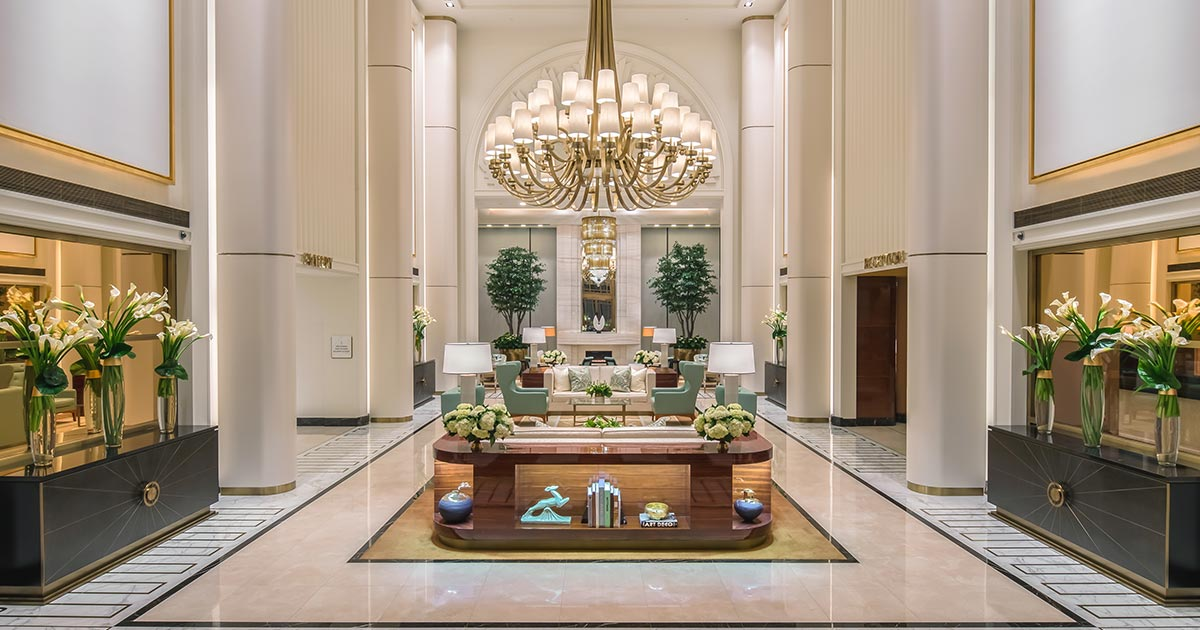 Beverly hills hotel resort waldorf astoria beverly hills for Dog hotels los angeles