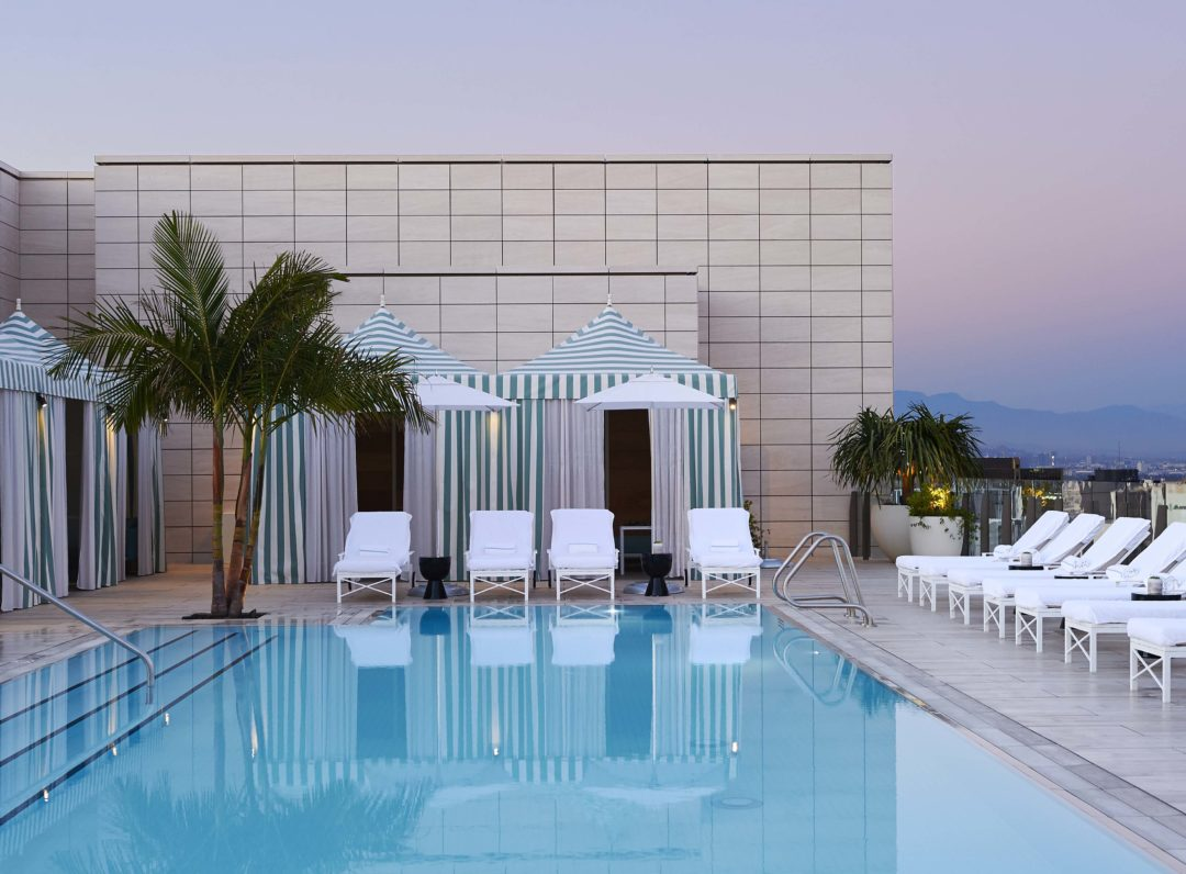 Hotel Image Gallery | Waldorf Astoria Beverly Hills