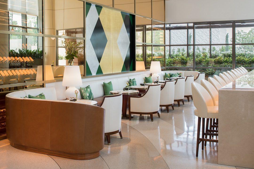 Dining Image Gallery Waldorf Astoria Beverly Hills