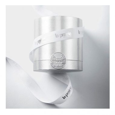 La Prairie has a product for every skin type.