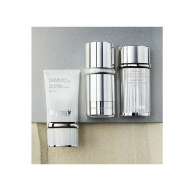 Sample some of La Prairie's extensive collection of products.