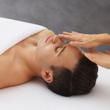 Gentle or deep tissue massages are available.