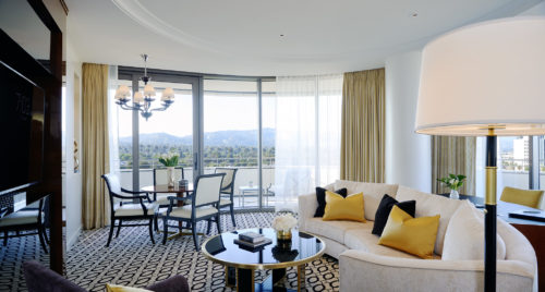 Beverly Hills Suite
