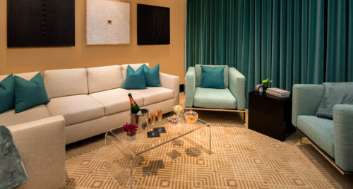 Beverly Hills Day Spa – La Prairie Spa